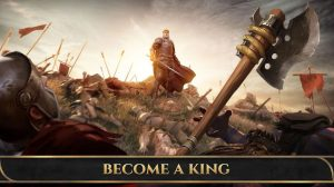 King of Avalon: Dragon War Apk