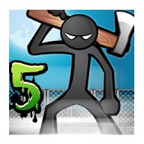 Anger of stick 5 1.1.22 Apk Mod