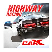 CarX Highway Racing 1.69.1 Apk Mod OBB