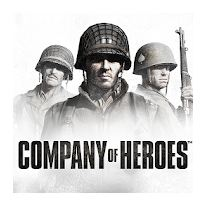 Company of Heroes Apk OBB 1.1.1RC5-android