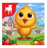 FarmVille 2: Country Escape 16.4.6361 Apk Mod