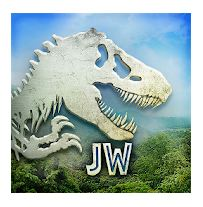 Jurassic World™: The Game 1.47.2 Apk Mod