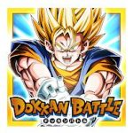 Dragon Ball Z Dokkan Battle 4.16.0 Apk Mod (JP)