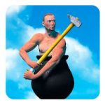 Getting Over It with Bennett Foddy 1.9.3 Apk Mod