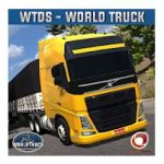 World Truck Driving Simulator 1,187 Apk Mod OBB