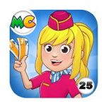My City : Airport Apk 1.0.0
