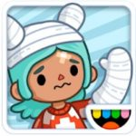 Toca Life: Hospital Apk Mod 1.2-play for Android