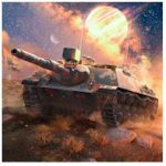 World of Tanks Blitz 7.8.0.575 Apk Mod