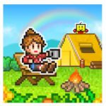 Forest Camp Story Apk Mod 1.1.6 for Android