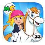 My City: Star Stable Apk Mod 1.0 for Android