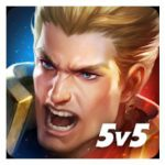 Arena of Valor 1.41.1.7 Mod Apk Unlimited Money and Gems