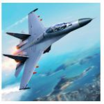 Sky Gamblers – Infinite Jets Apk Mod 1.0.0 for Android