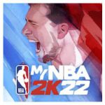 NBA 2K22 Apk Mod 4.4.0 for Android