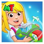 My Town : World Apk Mod 1.0 for Android